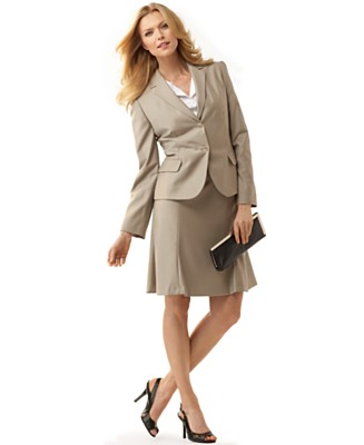 Business professional skirts that aren't pencil skirts - do they ...